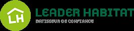 Leader HabitatLeader Habitat, référence de la construction de maison en Gironde.