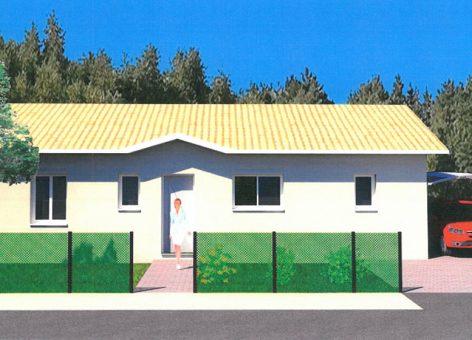 Maison et Terrain à Martillac