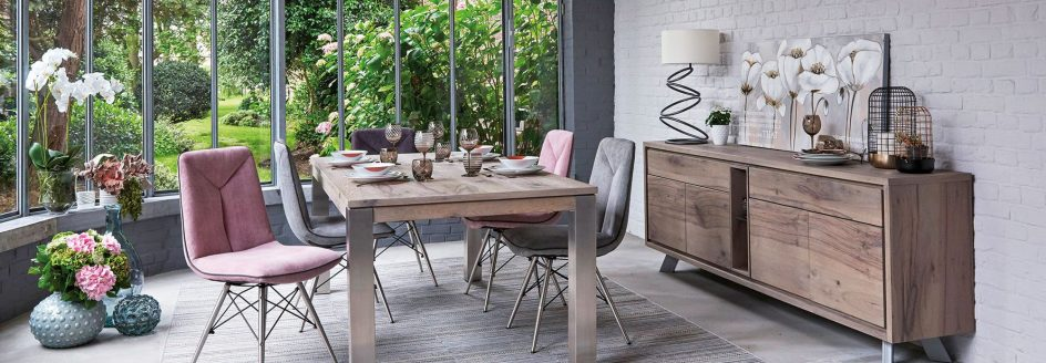 Bien choisir sa table manger leader habitat - Comment choisir sa table a repasser ...