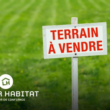 Image d'illustration des terrains à vendre