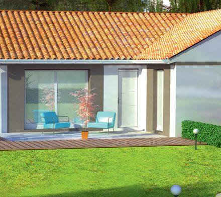 maison gauriaguet