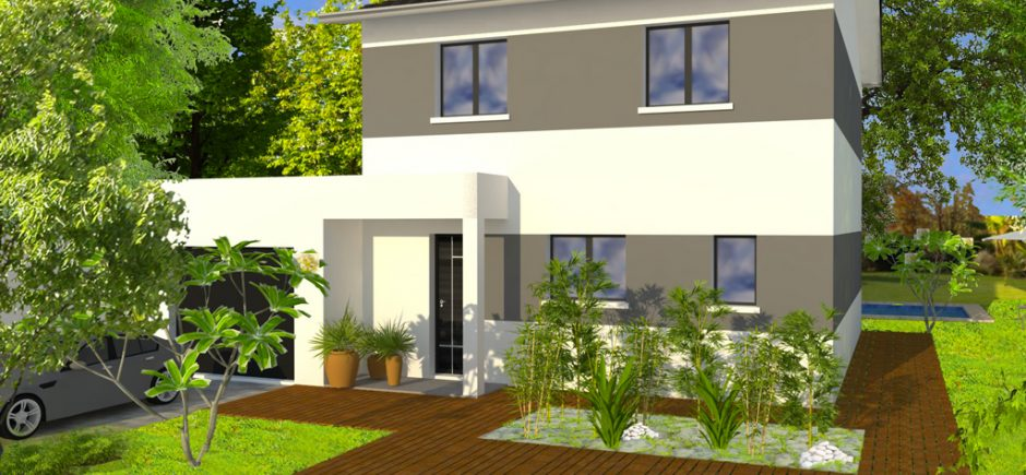 maison blanquefort